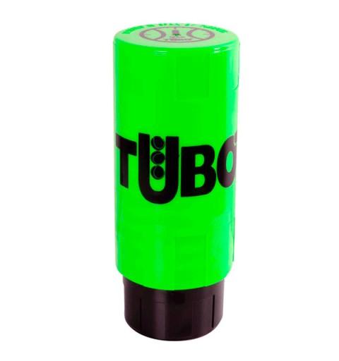 TUBOPLUS.VERDE FLUOR