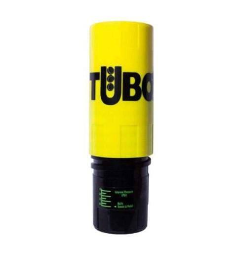 TUBOPLUS.AMARILLO FLUOR